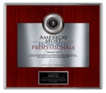 America's Most Honored Professionals Top 1% 2016 Award - Dr. Mitchell Terk