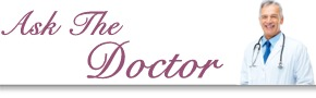 Ask the Doctor banner